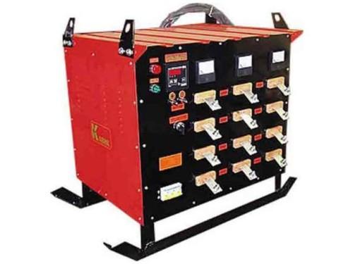 Трансформатор прогрева бетона ТСД3 (63 кВт, до 40 м3 бетона) в аренду и напрокат - фото 1