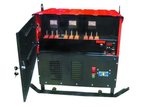 Трансформатор прогрева бетона ТСД3-80 (80 кВт, до 60 м3 бетона) в аренду и напрокат - фото 1