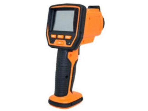 Пирометр GD8501 для контроля температурного режима бетона в аренду и напрокат. Фото(1)