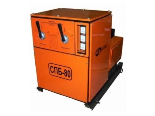 Трансформатор для прогрева бетона СПБ-80 (80 кВт, до 60 м3 бетона) в аренду и напрокат. Фото(1)