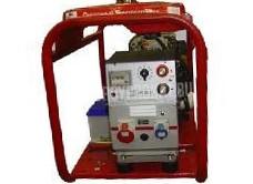 Сварочный бензогенератор Вепрь АСП В250-10 (9.0 кВт) в аренду и напрокат - фото 1