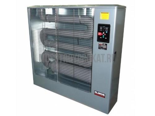 Дизельный инфракрасный теплогенератор Elmos DH 473 (20 кВт) в аренду и напрокат - фото 1