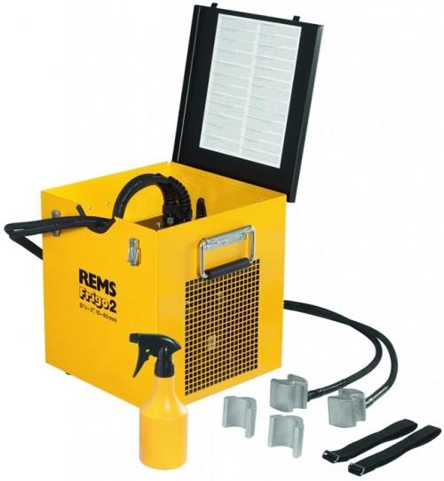 Электрический аппарат для заморозки труб REMS Фриго 2 в аренду и напрокат  - фото 1