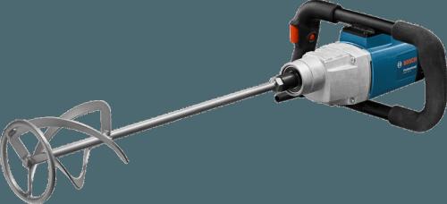 Электрическая мешалка Bosch GRW 18-2 E в аренду и напрокат . Фото(1)