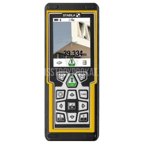Лазерный дальномер STABILA LD 520 Set в аренду и напрокат  - фото 1