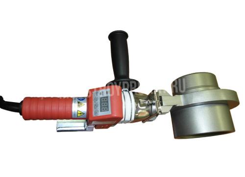 Ручной аппарат для сварки пластиковых труб до 110 мм ROWELD P 110 Е в аренду и напрокат . Фото(1)