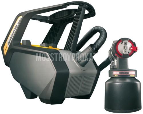 Электрический краскораспылитель Wagner Finish Control 5000 EUR в аренду и напрокат . Фото(1)