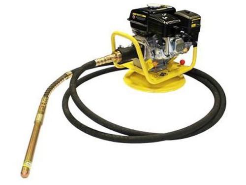 Бензиновый вибратор для бетона Elmos EVR 33 в аренду и напрокат - фото 1