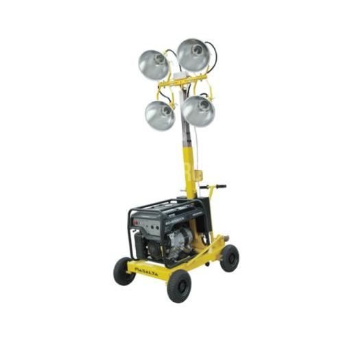 Осветительная вышка Masalta ML44-4 в аренду и напрокат  - фото 1