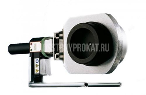 Аппарат для сварки пластиковых труб RITMO R125Q TE в аренду и напрокат . Фото(1)