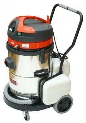 Профессиональный моющий пылесос экструдер в аренду и напрокат  - фото 1