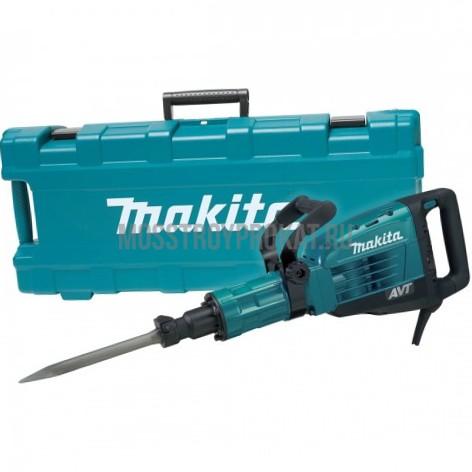 Отбойный молоток Makita HM 1317 в аренду и напрокат  - фото 1