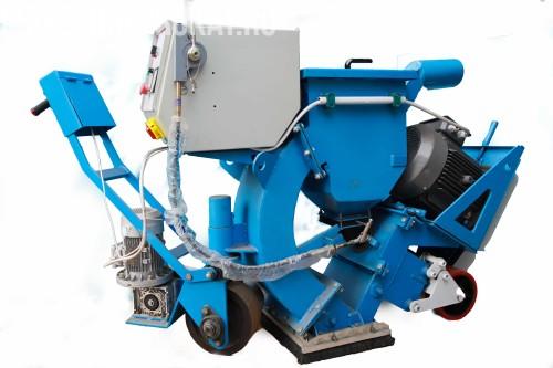 Дробеструйная машина  VSH-1-70DPS в аренду и напрокат . Фото(1)