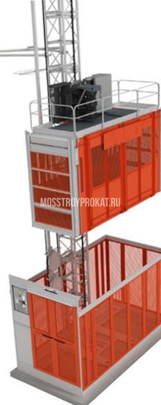 Аренда подъемника ALIMAK Scando 450 20/30 в аренду и напрокат  - фото 1