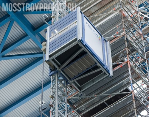 Аренда подъемника Geda Multilift P12 в аренду и напрокат  - фото 1