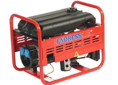 Аренда бензинового генератора Endress ESE 506 DHS-GT в аренду и напрокат . Фото(1)