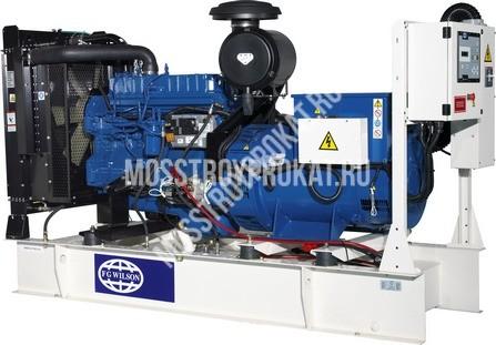 Аренда дизельного генератора FG Wilson P635 в аренду и напрокат  - фото 1