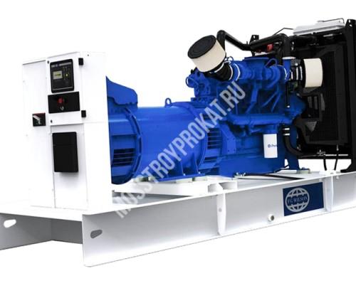 Аренда дизельного генератора FG Wilson P700 в аренду и напрокат  - фото 1