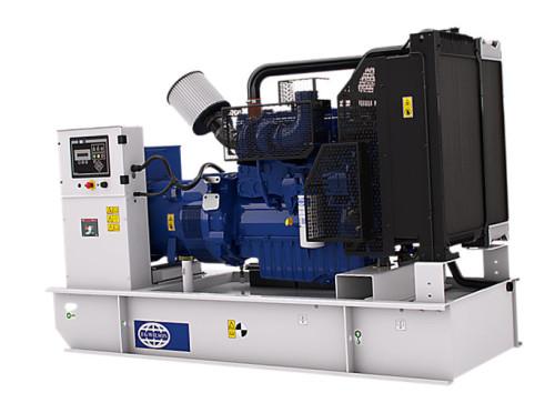 Аренда дизельного генератора FG Wilson P250 в аренду и напрокат  - фото 1
