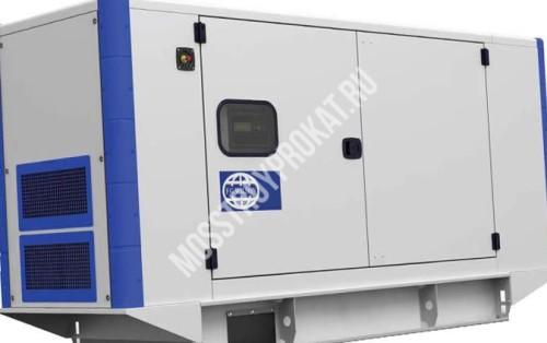 Аренда дизельного генератора FG Wilson P45 в аренду и напрокат  - фото 1