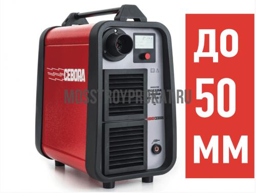 Плазморез Cebora Plasma Sound PC 110/T (резак 6м) в аренду и напрокат  - фото 1