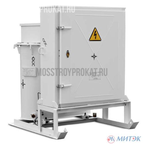 Трансформатор  КТПТО – 80-11-У1 в аренду и напрокат  - фото 1