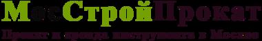 Логотип МосСтройПрокат